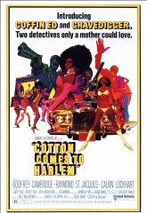 Постер Коттон прибывает в Гарлем