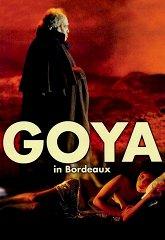 Постер Гойя в Бордо