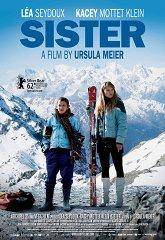 Постер Сестра