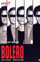 Постер Болеро