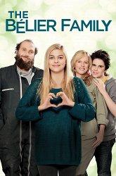 Постер Семейство Белье