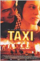 Постер Такси