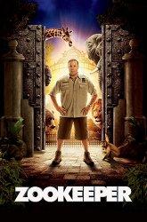 Постер Мой парень из зоопарка