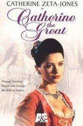 Постер Екатерина Великая