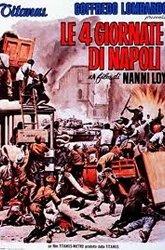 Постер Четыре дня Неаполя