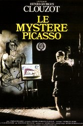 Постер Тайна Пикассо