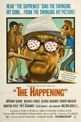 Постер Хэппенинг