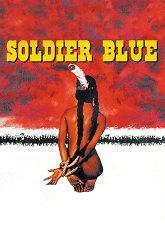 Постер Солдат в синем мундире