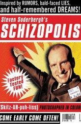 Постер Шизополис