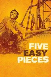 Постер Пять легких пьес