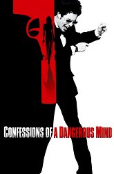 Постер Признания опасного человека