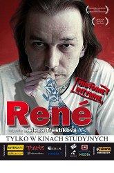 Постер Рене