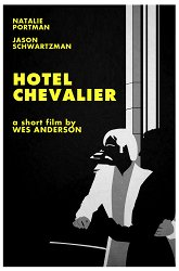 Постер Отель «Шевалье»