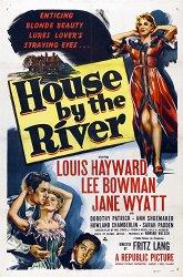 Постер Дом у реки