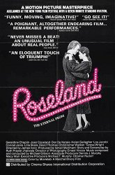 Постер Роузленд