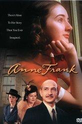 Постер Анна Франк