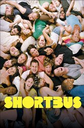 Постер Клуб Shortbus