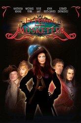 Постер Мадемуазель мушкетер