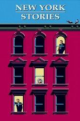 Постер Нью-йоркские истории
