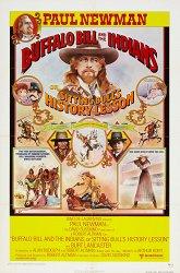 Постер Буффало Билл и индейцы