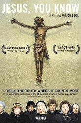 Постер Иисус, ты знаешь
