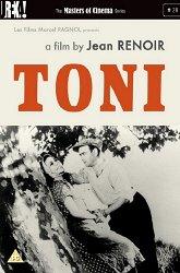 Постер Тони