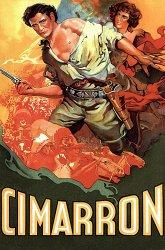 Постер Симаррон