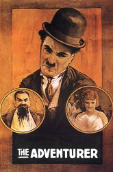 Постер Искатель приключений