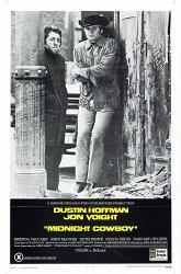 Постер Полуночный ковбой