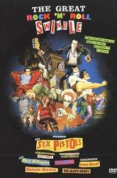 Постер Великое рок-н-ролльное надувательство