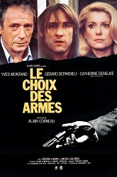 Постер Выбор оружия