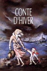 Постер Зимняя сказка