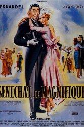Постер Великолепный Сенешаль