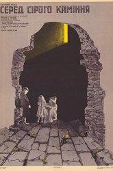 Постер Среди серых камней