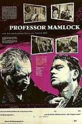 Постер Профессор Мамлок