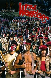 Постер Воины