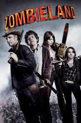 Постер Добро пожаловать в Зомбиленд