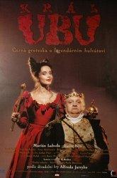 Постер Король Убю