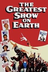 Постер Величайшее шоу мира