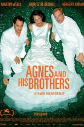 Постер Агнес и его братья