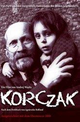 Постер Корчак