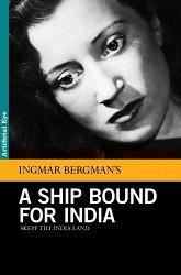 Постер Корабль идет в Индию