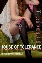 Постер Дом терпимости