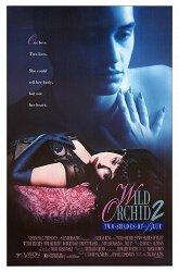 Постер Дикая орхидея-2
