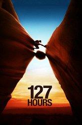 Постер 127 часов