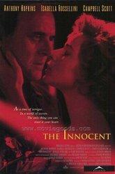 Постер Невиновные