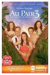Постер Няня-3: Приключения в раю