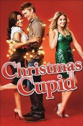 Постер Рождественский Купидон