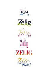 Постер Зелиг