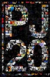 Постер Pearl Jam 20